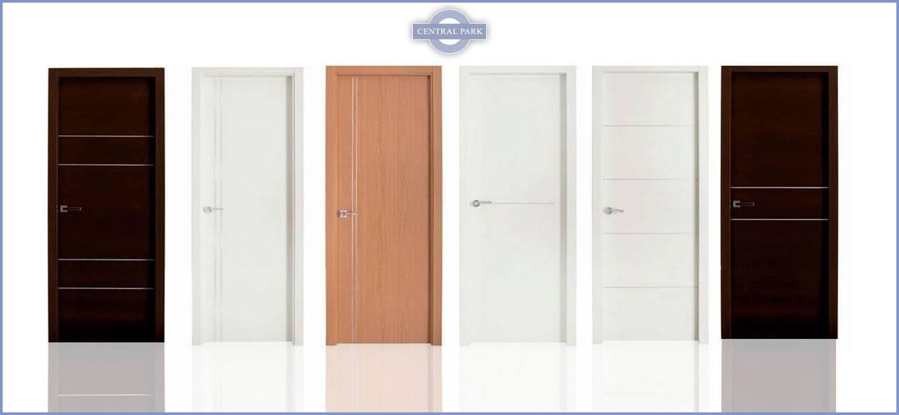 Tipos de puertas puertas abatibles tipos de puertas for Puertas para el hogar